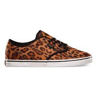 Cheetah Atwood Low