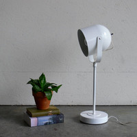 Mid Century Mod Spot Table Lamp