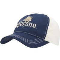 Corona - Mens Corona - Tree Adjustable Baseball Cap Dark Blue