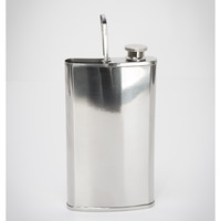 Stash Flask 4 oz.