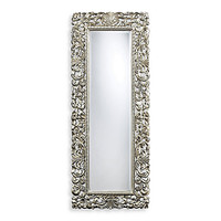 Dimond Lighting Talmadge Scroll Frame Mirror