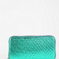 Deux Lux Bellini Zip-Around Wallet - Urban Outfitters