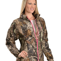 Browning Women's Realtree Camouflage Coat - Sheplers