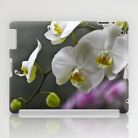 Longing iPad Case by Ann B.
