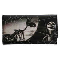 The Nightmare Before Christmas Jack Web Wallet