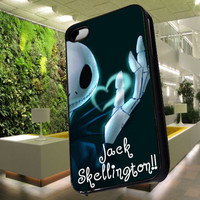 Jack Skellington Case for iPhone 4,iPhone 4s,iPhone 5,iPhone 5s,iPhone 5c,Samsung Galaxy s2 / s3 / s4
