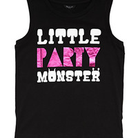 Party Animal Muscle Tee (Kids)