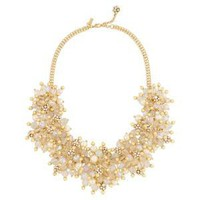 sweet spot necklace at kate spade