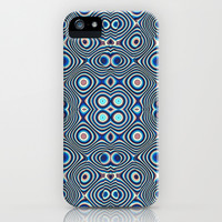CIRCLE FUN iPhone & iPod Case by catspaws