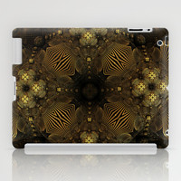 CenterViewSeries286 iPad Case by fracts - fractal art