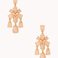 Standout Chandelier Earrings