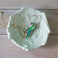 Give It a Nest Soap Dish | Mod Retro Vintage Bath | ModCloth.com