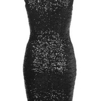 **LONDON BODYCON DRESS BY TFNC