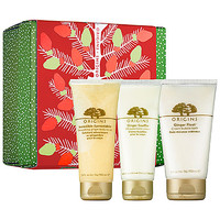 Sephora: Origins : Ginger Treats Set : bath-gift-sets
