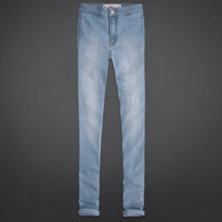 Hollister Ultimate High Rise Jegging
