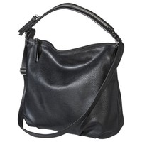 Mossimo® Hobo Handbag - Black