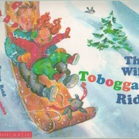 The Wild Toboggan Ride