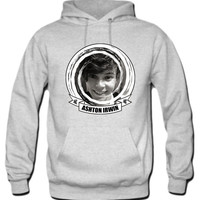 Ashton Irwin 5 Seconds Of Summer Album Cover Hoodie - TeeeShop