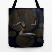 FADED Tote Bag by    Amy Anderson
