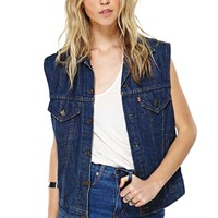 Levi's Denim Vest - East Nashville