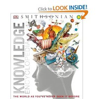 Knowledge Encyclopedia [Hardcover]