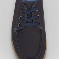Vans Washboard Canvas Men's Sneaker - Urban Outfitters