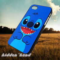 Stitch Body,Case,Cell Phone,iPhone 5/5S/5C,iPhone 4/4S,Samsung Galaxy S3,Samsung Galaxy S4,Rubber,11/07/7/Jk