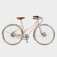 WOMENS BIXBY BICYCLE