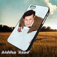 Doctor Who Matt Smith,Accessories,Case,Cell Phone,iPhone 5/5S/5C,iPhone 4/4S,Samsung Galaxy S3,Samsung Galaxy S4,Rubber,01/08/7/Gf