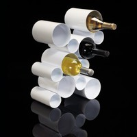Contemporary Wine Rack | Cru Wine Rack