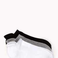 Heel Shield Athletic Sock Set