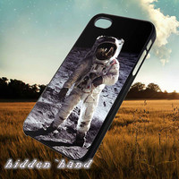 Man On The Moon,Accessories,Case,Cell Phone,iPhone 5/5S/5C,iPhone 4/4S,Samsung Galaxy S3,Samsung Galaxy S4,Rubber,18/07/9/Du
