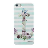 ArtsCase Floral Anchor by Nika Martinez for Apple iPhone 5 / 5S