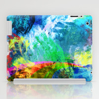 Am-mature iPad Case by Lynsey Ledray