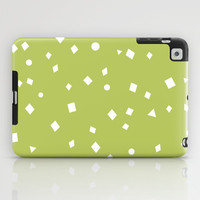 Sobriety 1 iPad Case by Mareike Böhmer Graphics