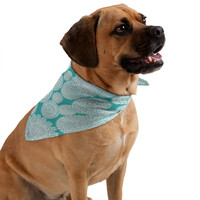 Heather Dutton Delightful Doilies Tiffany Pet Bandana