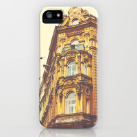 A Room With A View iPhone & iPod Case by Ann B.