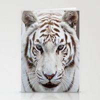 Tiger Tiger Stationery Cards by catspaws