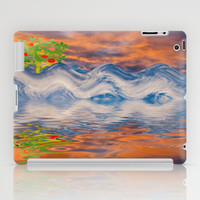 CLOUD FUN iPad Case by catspaws