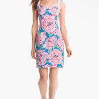 Lilly Pulitzer® 'Nienie' Print Sheath Dress | Nordstrom