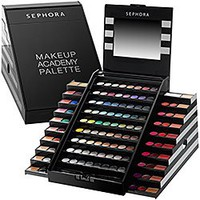 Sephora Makeup Academy Palette 2013 Blockbuster, Limited-Edition $210.00 Value!