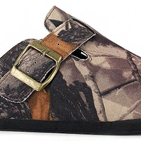 Hot Cakes Camo Clog | SHOE SHOW