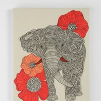 UrbanOutfitters.com > The Elephant Wall Art by Valentina Ramos