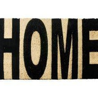 Home Doormat ? ACCESSORIES -- Better Living Through Design