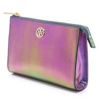 Robinson Iridescent Cosmetic Pouch