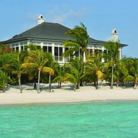 Bahamas, Private Island | The Billionaire Shop
