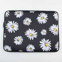"Daisy Neoprene 15"" Laptop Sleeve"