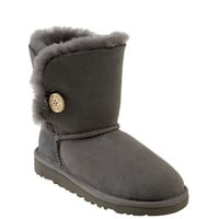 UGG® Australia 'Bailey Button' Boot (Walker, Toddler, Little Kid & Big Kid) | Nordstrom