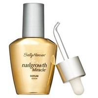 Sally Hansen Nail Treatment Nailgrowth Miracle Serum