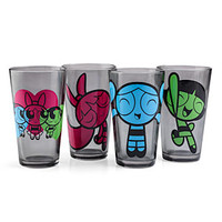 PPG Pint Glass Set